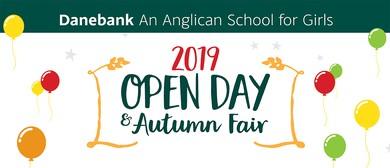 Danebank Autumn Fair and Open Day