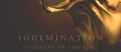 Soulmination – Journeys of The Soul