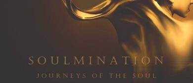 Soulmination – Journeys of The Soul