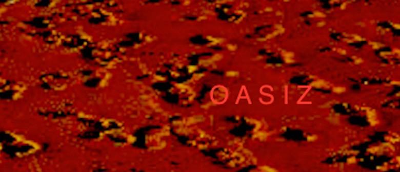 Autumn Oasiz Theatre Workshop