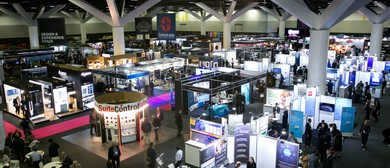 NoVacancy Hotel and Hospitality Business Expo