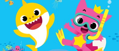 Pinkfong Baby Shark Show Premiere