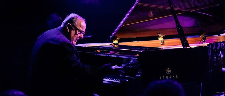 Bob Sedergreen and Friends – A Tribute to Jazz Pianists