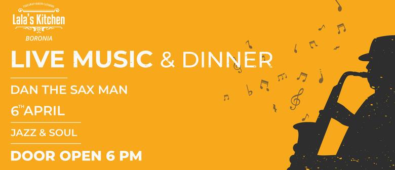 Music & Dinner
