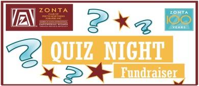 ZPNS Quiz Night Fundraiser
