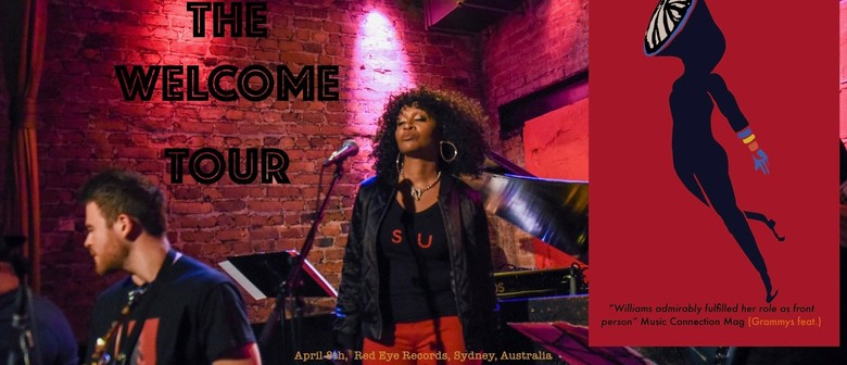 Sum – The Welcome Tour