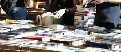 Giant Lifeline Book Fair