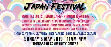 Kodomo No Hi Japan Festival