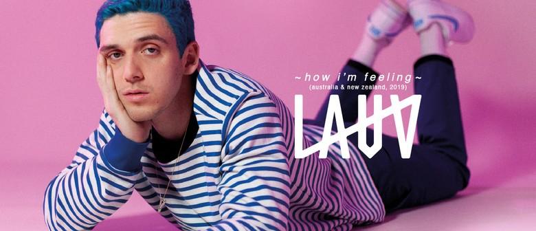 Lauv – ~how i'm feeling~ World Tour