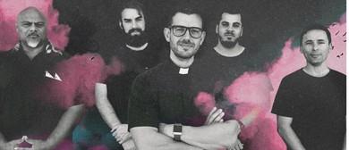 Fr Rob Galea – Coming Home Tour