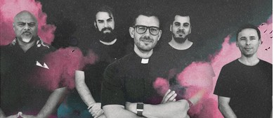 Fr Rob Galea – Coming Home Tour