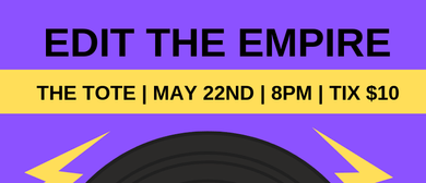 Edit the Empire – Ray of Light Single Launch