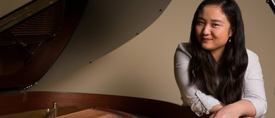 Gods and Demons – Yiyun Gu Piano Recital