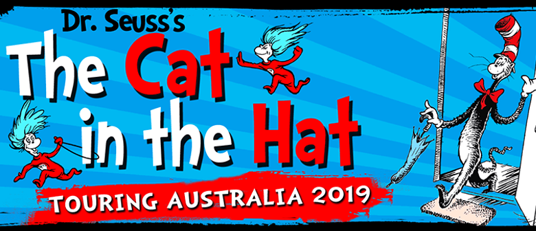 Dr Seuss's The Cat in the Hat – Live on Stage
