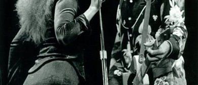 The Music of Stevie Nicks & Tom Petty