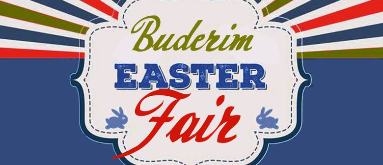 Buderim Easter Fair