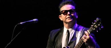 Roy Orbison – Reborn Starring Dean Bourne
