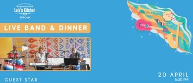 Concert & Dinner