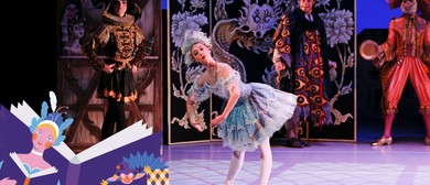 The Australian Ballet presents Storytime Ballet: Coppélia