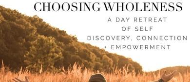 Choosing Wholeness