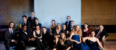 Australian Chamber Choir presents Bach's St John Passion