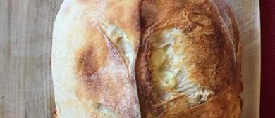 Breaking Bread – Sourdough Workshop