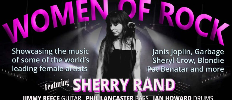 Women Off Rock
