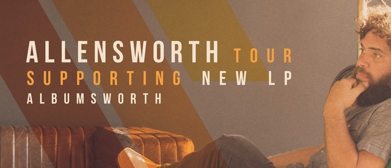 Allensworth – Albumsworth Tour