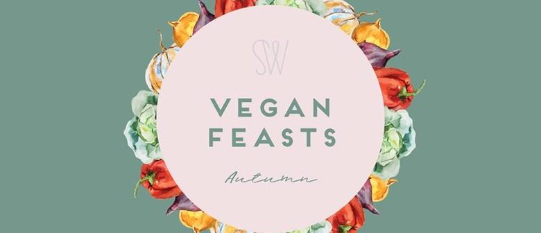 Autumn Vegan Feast