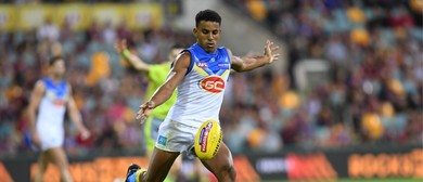 Gold Coast Suns v Brisbane Lions – QClash17