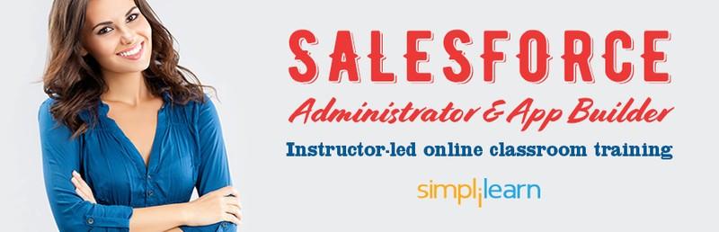 course training certification salesforce eventfinda 30pm apr sat