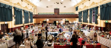 Midland Antique and Collectors Fair 2019