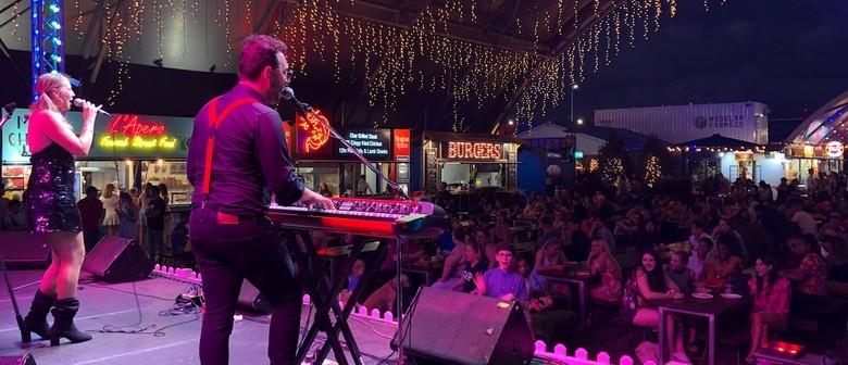 Redtie Band Showcase