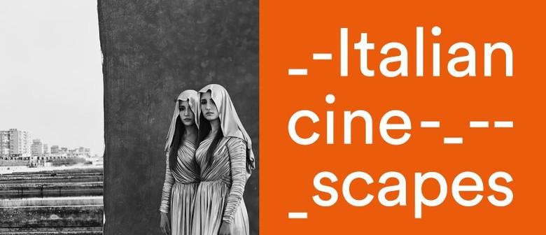 Italian Cine-Scapes #2