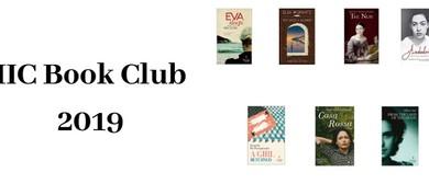 Book Club 2019