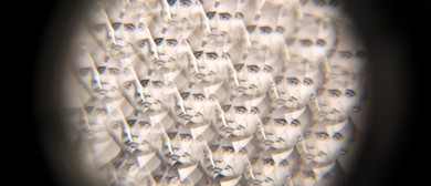 The Man With 1000 Faces – Part 2