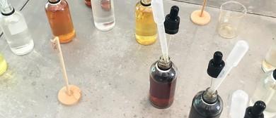Natural Perfumery Masterclass