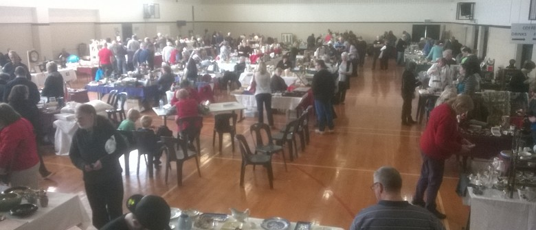 Warragul Antiques and Collectibles Fair