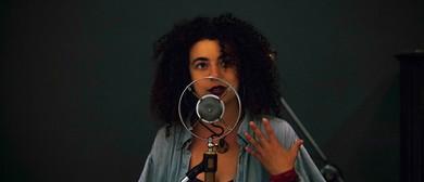 Spoken Word Workshop with Arielle Cottingham