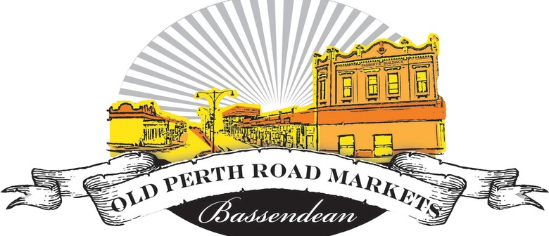 The Old Perth Road Markets