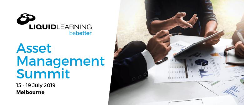 Asset Management Summit