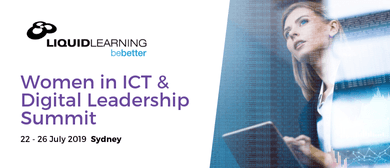 Women In ICT & Digital Leadership Summit
