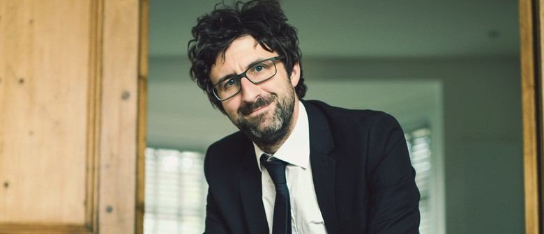 Mark Watson – The Infinite Show – Sydney Comedy Festival