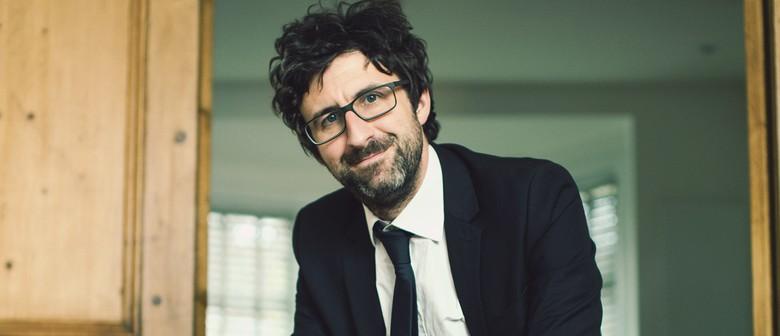 Mark Watson – The Infinite Show – Sydney Comedy Festival