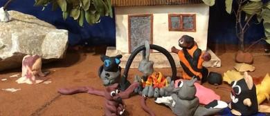School Holiday Animation Workshop