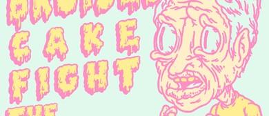 Mannequin Death Squad, Bruises, Cakefight & The Miyagis