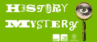 School Holiday Fun – History Mystery