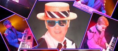 A Salute to Elton John By Danny Elliott