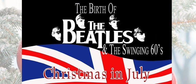 Christmas in July - Tribute Show & Dinner