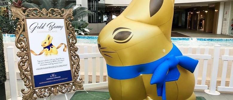 Easter A-Maze-Ment